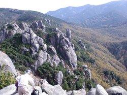 Mt Mizugaki Nature Park