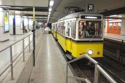 Strassenbahnwelt Stuttgart