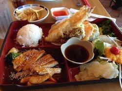 Oriental Diner