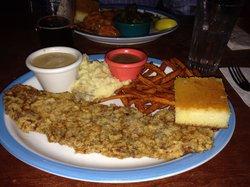 Memphis Mae's