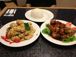 Han's Cafe - Perth CBD