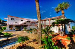 Island House Apartment Motel