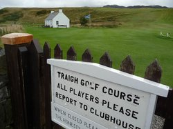 Traigh Golf Course