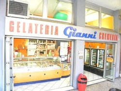 Gelateria Gianni Cremeria