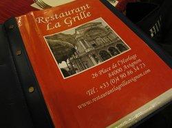 Restaurant La Grille