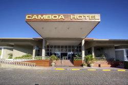 Camboa Hotel Paranagua