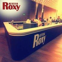 Neveria Roxy