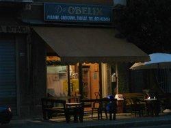 Piadineria da Obelix