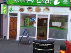 Curry Leaf Hove