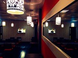 MishMish World food cafe