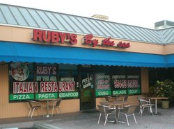 Ruby's by the Sea