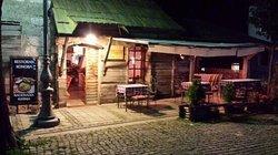 Restaurant Konoba