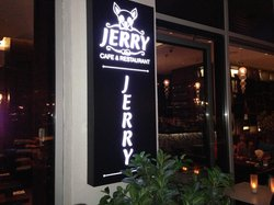 Jerry Cafe & Restaurant