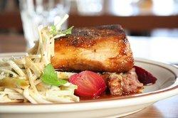 Windsor- Restaurant