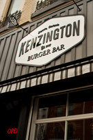 ‪Kenzington Burger Bar‬