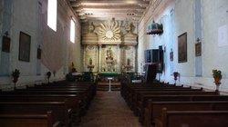 Mission San Miguel Arcángel Church
