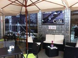Cafe Catene di Paolo Citti