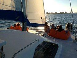 Set Sail Cruises -  Tours