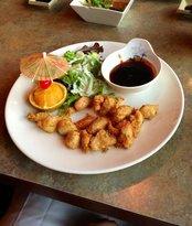 Tokyo Grill and Sushi Bar