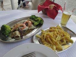 Resturante Snack Sao Goncalo