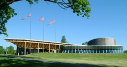 Midgard Historical Centre