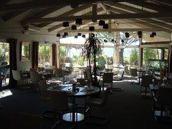 Le Marina Lounge