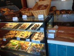 Francos Bakery
