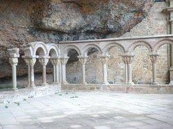 Monastery of San Juan de la Pena
