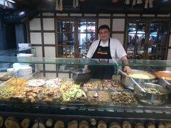 Cadde Karadeniz Ev Yemekleri