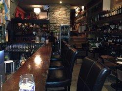 Wine Mansion Bistro