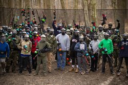 Thornton Paintball