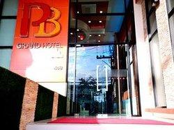PB グランド ホテル