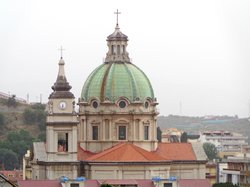 Duomo Basilica Minore Barcellona Pozzo di Gotto
