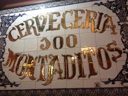 Cien Montaditos Murcia