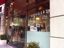 Foragers City Grocer Dumbo
