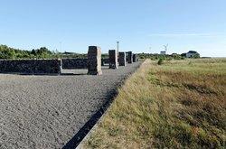 Skede Dunes Memorial