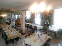 Waha Tallbo restaurant