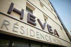 Hevea Appart Hotel