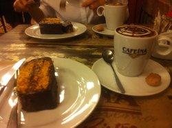 Cafeina Delicatessen