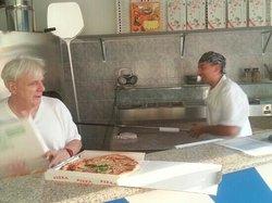 da Tommaso pizzeria