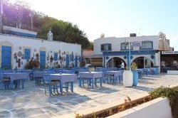 Kaoullas Tavern Restaurant