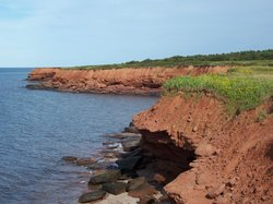 Prince Edward Island National Park