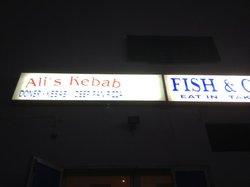 Ali's Kebabs