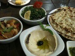 Amman Al-Kubra