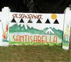 Restaurante Santisabella