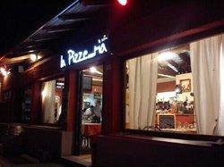 La Pizze...ria
