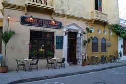 Saint Roque Restaurante Cafe