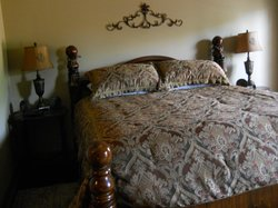 Bella Bed and Breakfast at Boutier Vineyards
