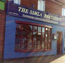 The Shimla Brasserie