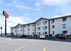 Econo Lodge Somerset PA